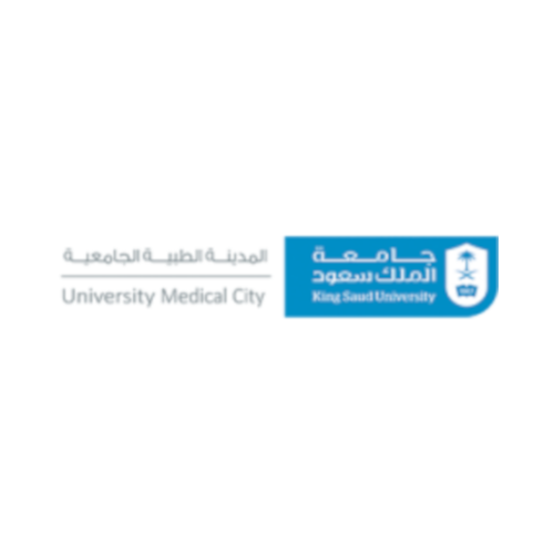 جامعة الملك سعود المدينة الطبية
