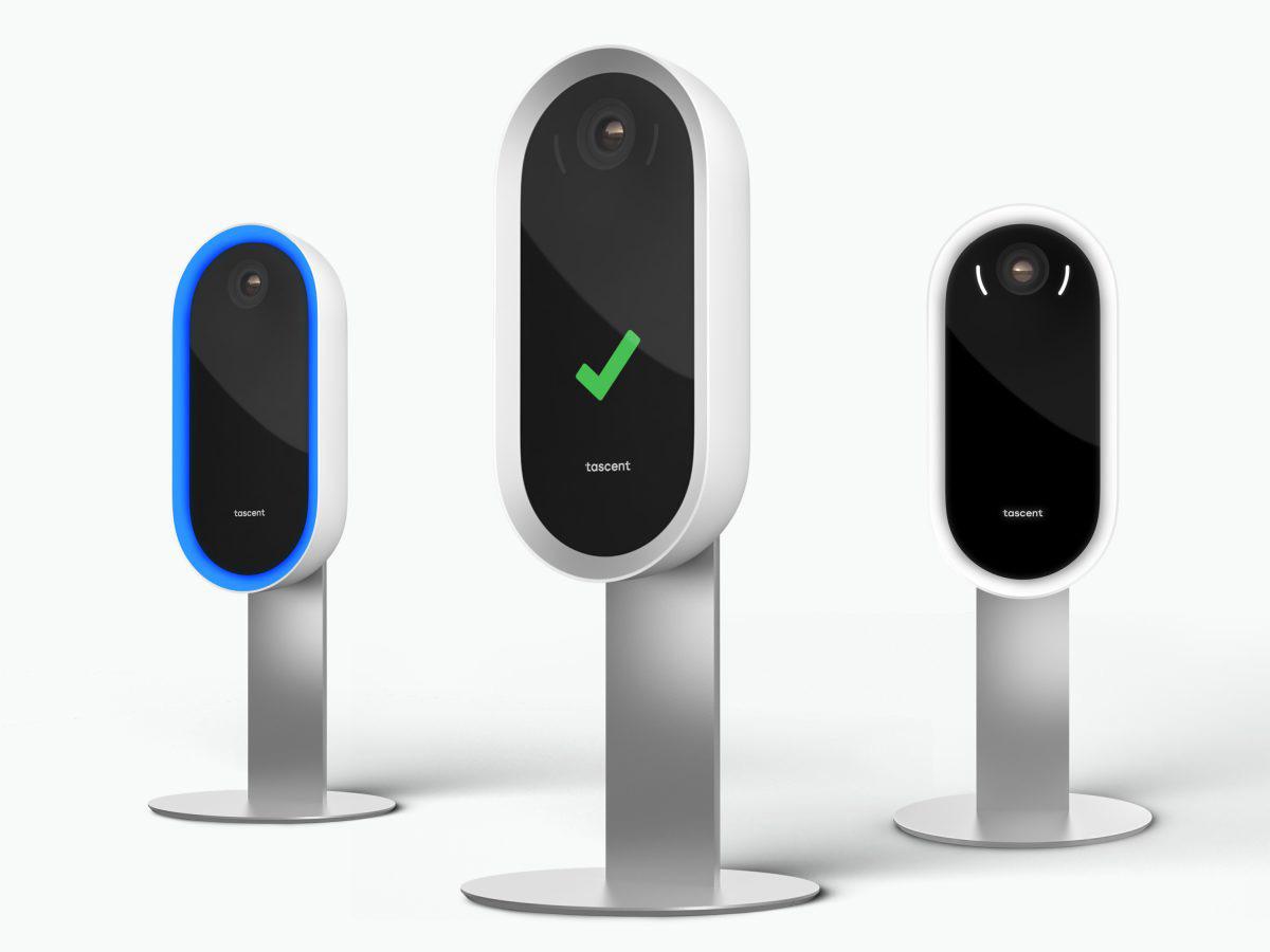 InsghtOne Biometrics Device