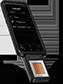 جهاز بصمة الإصبع المتنقل M1